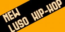 [New Luso Hip-Hop] Impro & Sam The Kid − Tuga E Moz (A Carta)
