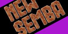 [New Semba] Celma Ribas − Me Deixa So Ir