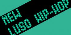 [New Luso Hip-Hop] C4bal − 128 Barras