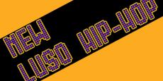 [New Luso Hip-Hop] Dji Tafinha − Nao Vou Parar