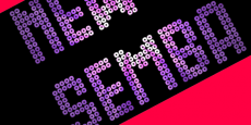 [New Semba] Danny L & Fabius − Mbaia