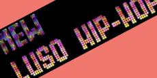 [New Luso Hip-Hop] Nigga Poison & Sam The Kid & Valete − Fora Vai Em Frente