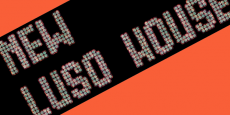 [New Luso House] Buraka Som Sistema & Sara Tavares & Terry Lynn − Voodoo Love