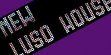[New Luso House] Mc Roger & G2 & Dj Wizzard − Sei Para Onde Vou