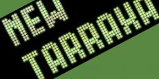 [New Tarraxa] Atim & Elji − Tarraxa Mau II