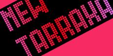 [New Tarraxa] G Amado & Mika Mendes − Hora Ki Bo Pega Fogo