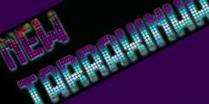 [New Tarraxinha] Gasso − O Jeito Dela