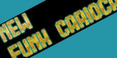 [New Funk Carioca] Mcs Pikeno & Menor − Carimba Que E Top