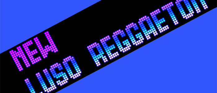 Luso Reggaeton