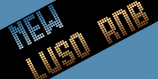 [New Luso R&B] Anselmo Ralph & Cage One − Chega
