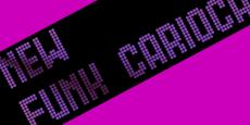 [New Funk Carioca] Mc Thales − Monalisa
