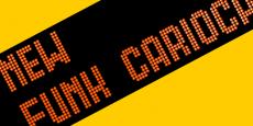 [New Funk Carioca] Dj Mikavely & Nicky B & Fardigo − Popozuda