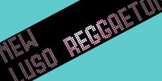 [New Luso Reggaeton] Resistente & Young Cleo & Ortiz − Quero-Te Junto A Mim