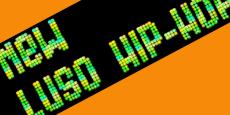 [New Luso Hip-Hop] Boss AC & Deborah Gonçalves − You're My Baby