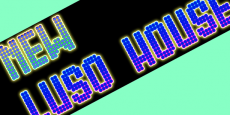 [New Luso House] La Harissa − Malhao 2012 (Extrait)