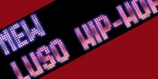 [New Luso Hip-Hop] X-$kwad Muzic − Sou Teu Fa