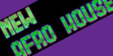 [New Afro House] WG & Laton − Love Diame