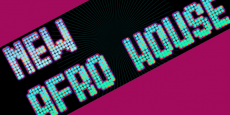 [New Afro House] Broederliefde & William Araujo − Moral